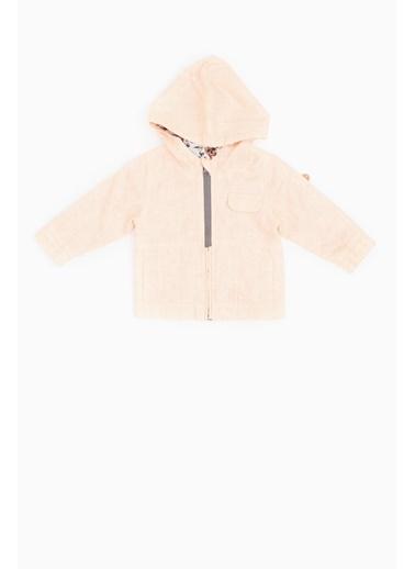 BG Baby Sweatshirt Oranj